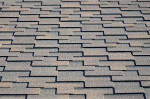 modern designed roofing
