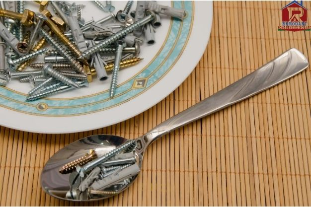 Install New Hardware to increase your kitchen's value