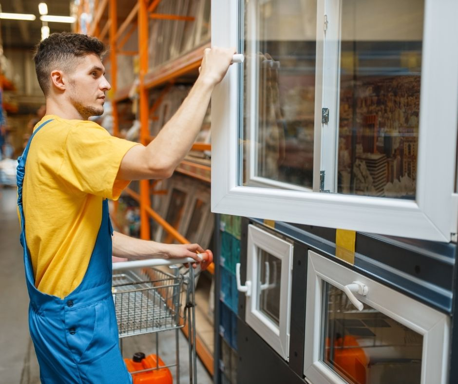 Selecting Windows For Your House