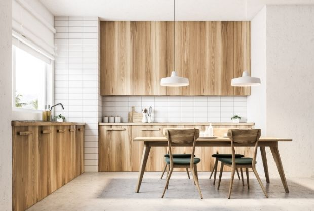installation costs of kitchen cabinets