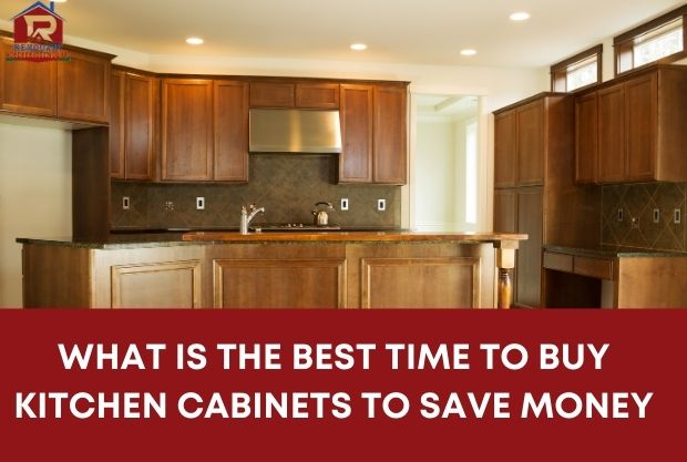 What Is The Best Time To Buy Kitchen Cabinets To Save Money Remodart