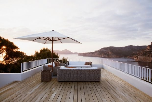 Why Decking is So Expensive