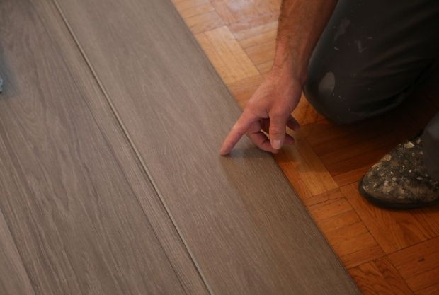 What to Remember When Installing Vinyl Flooring