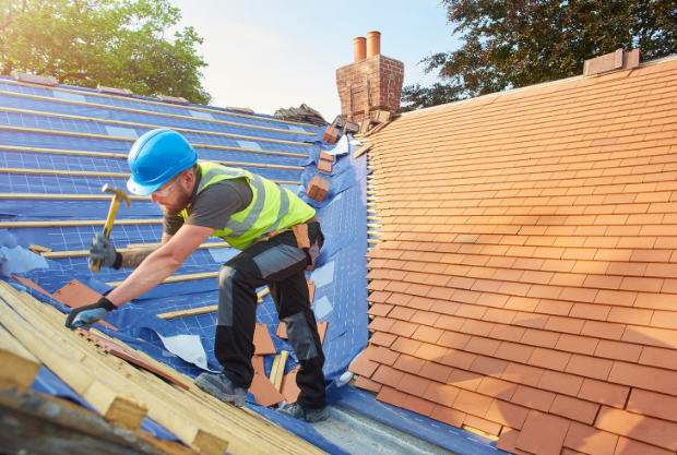 When To Get A Roof Replacement